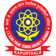 I.K. Gujral Punjab Technical University Jalandhar – Punjab